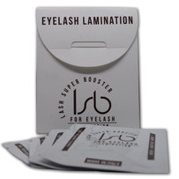Lash Super Booster - Eyelash lamination