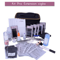 Eyelash extension kit professional