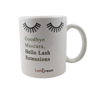 Tazza LashDream - Hello Lashes